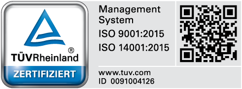 ISO Norm 9001 14001